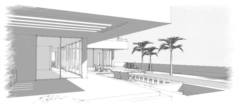 Villa Sexton - Concept Model - Image12.j