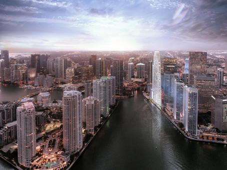 50 Million Dollar luxury condo in Miami designed by Aston Martin.