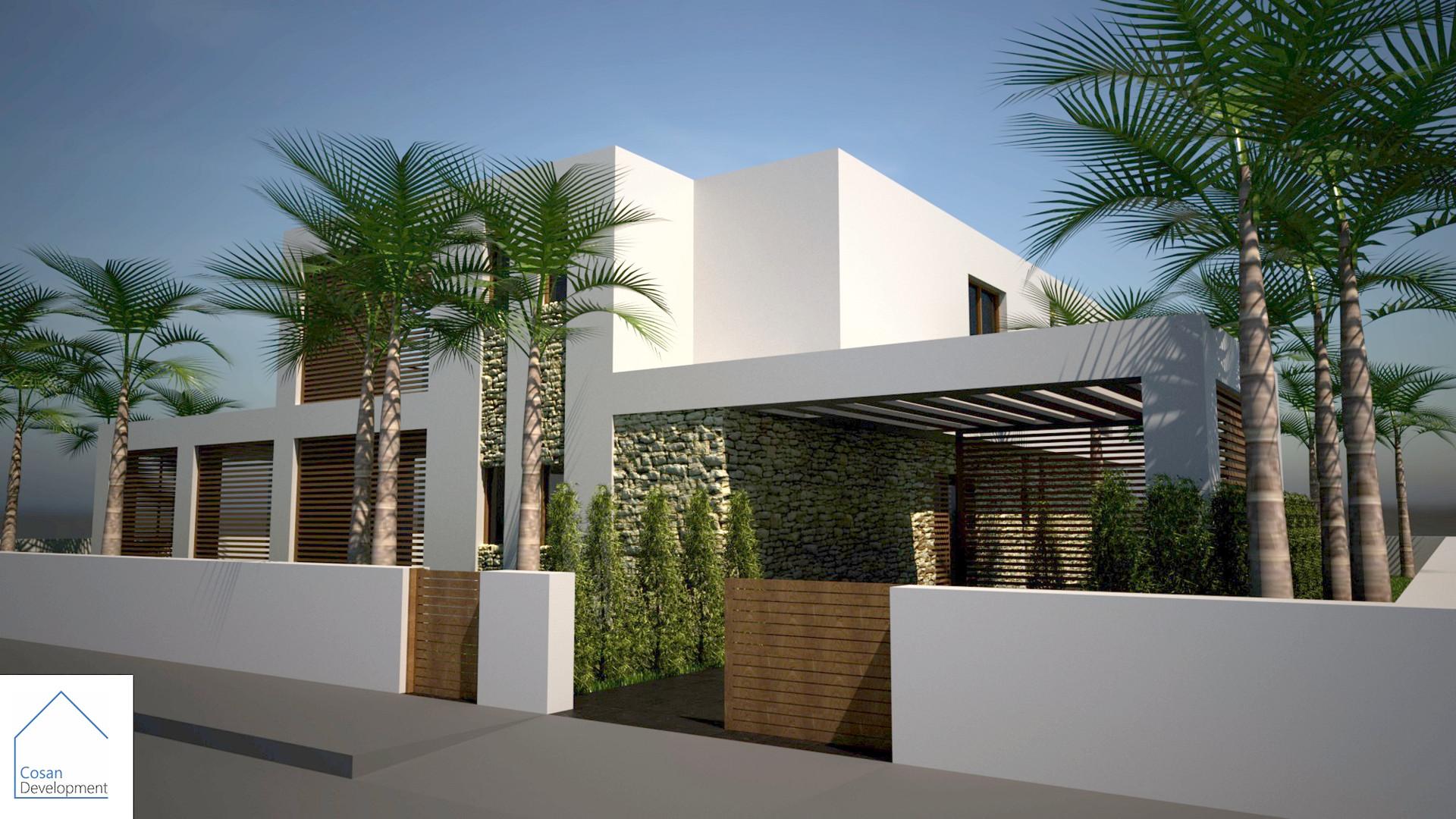 Villa Angelica - Model XL - 081014 - Ren