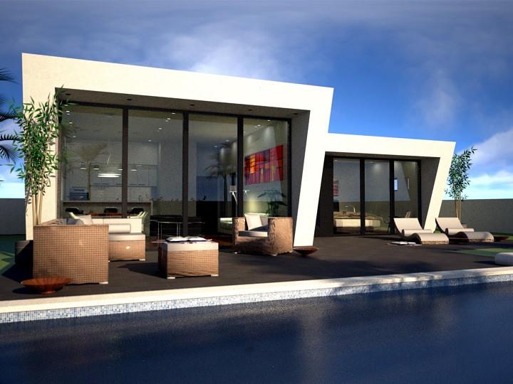 Pepita - Concept Model - Render 2 - Day.