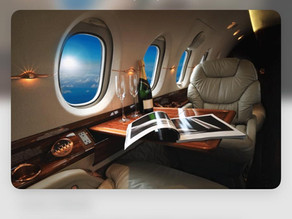 With A3 Luxury Living you only deal with the best. A3luxuryliving#travelinstyle#privatejet