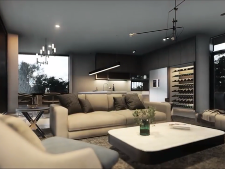 Competitive prices for foto realistic 3d rendering and video available now @ A3 Luxury Living .