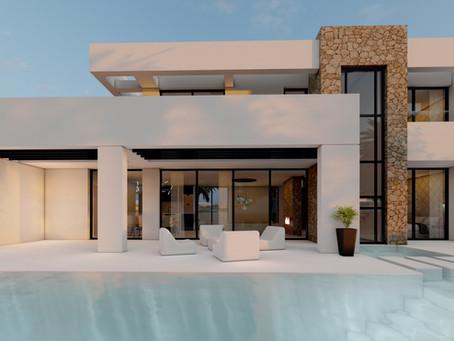 New villa in Sa Torre - Llucmajor - Mallorca