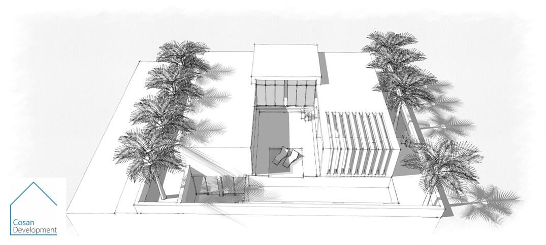 Villa Onze Ideen - Concept Model - Image
