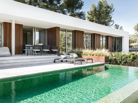 Son Vida - Mallorca , bespoke villas available with A3 Luxury Living.