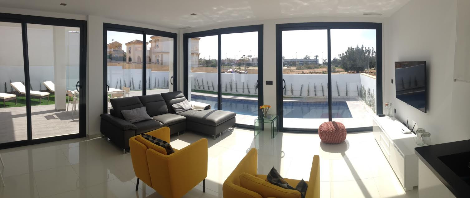 livingroom , cosan development , gran al