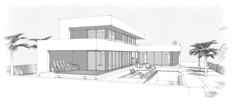 Villa Sexton - Concept Model - Image9.jp