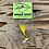 Thumbnail: Bumblebee Crappie Jig