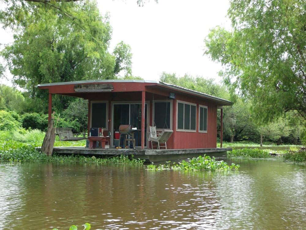 Louisiana House Boat Rentals