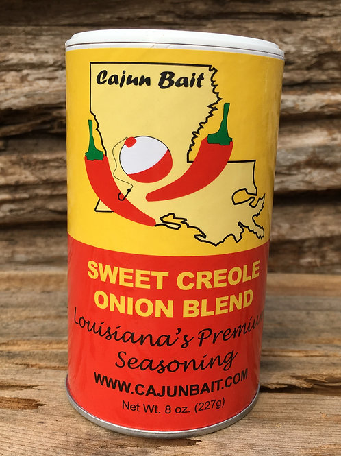 Sweet Creole Onion Blend 8oz can