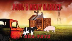 Pauls Market