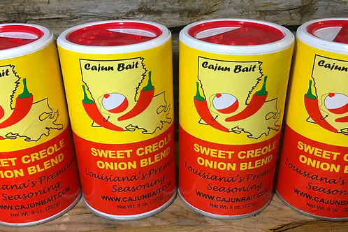 4 pack Sweet Creole Onion Blend