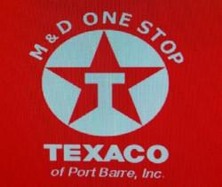 Texaco - M&D One Stop