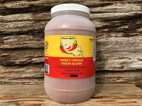 Sweet Creole Onion Gallon Jug