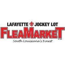 Lafayette Jockey Lot