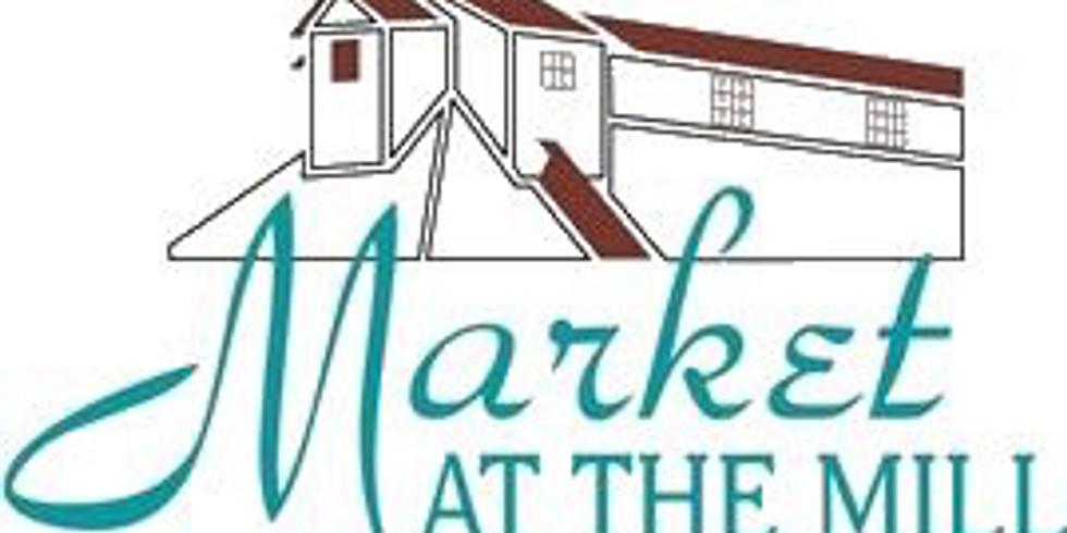 Market At The Mill - New Roads, LA