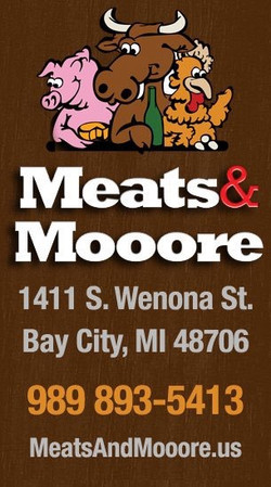 Meats and Moore
