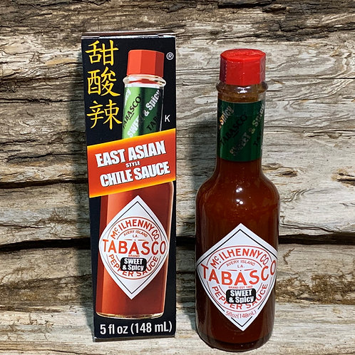 Tabasco Sweet and Spicy 5oz