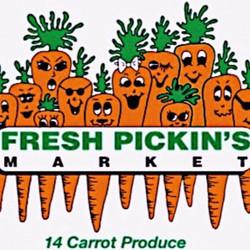 Fresh Pickin's Lafayette