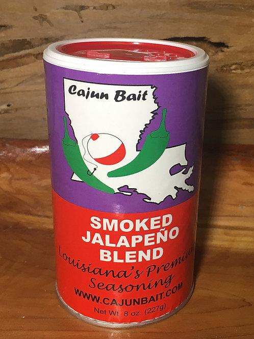 Smoked Jalapeno 8oz can