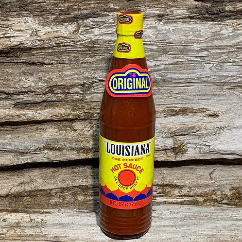 Louisiana Original Hot Sauce