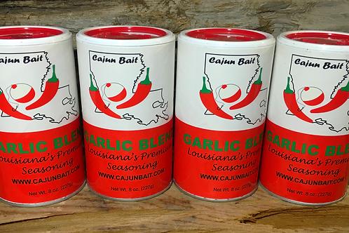 6 pack 8oz Garlic Blend