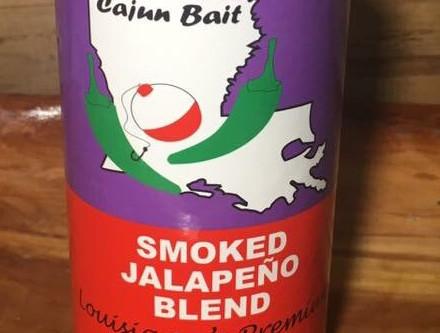 Smoked Jalapeno Blend