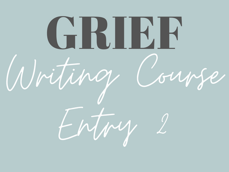 What you don't know about grief..
