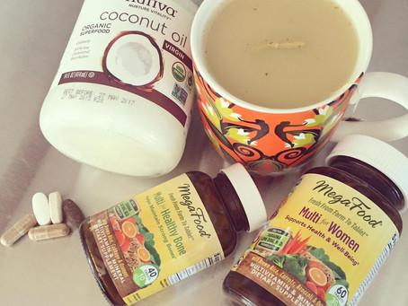 Vitamins & Supplements Part 1