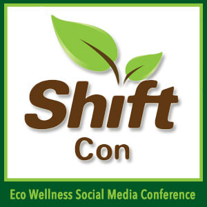 ShiftCon - Eco Wellness Influencer Conference