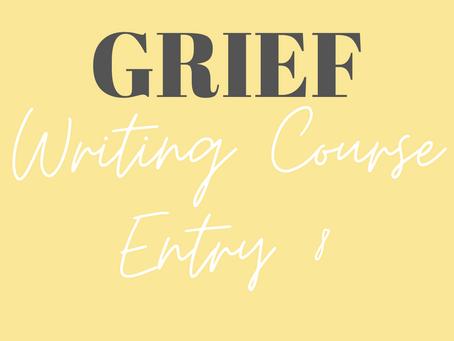 Mentorship in Grief