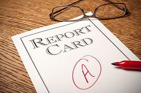 Report-Card-School-Photo-Teacher-Grading