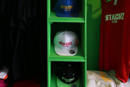 Stackz Gym Cap