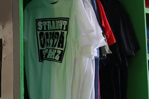 Stackz Gym -Tshirt