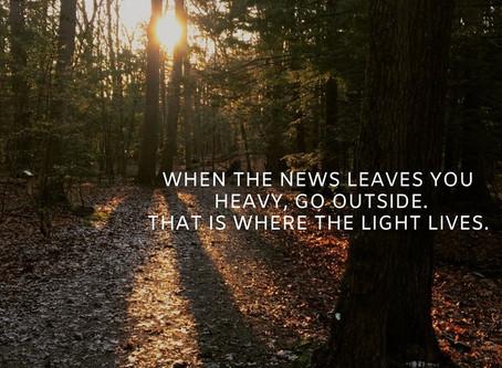 Where the Light Lives