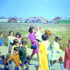 Whit Walk c.1960