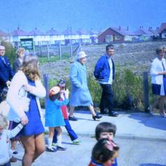 Whit Walk c. 1961