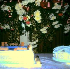 1983- 21st Anniversary of All Saints