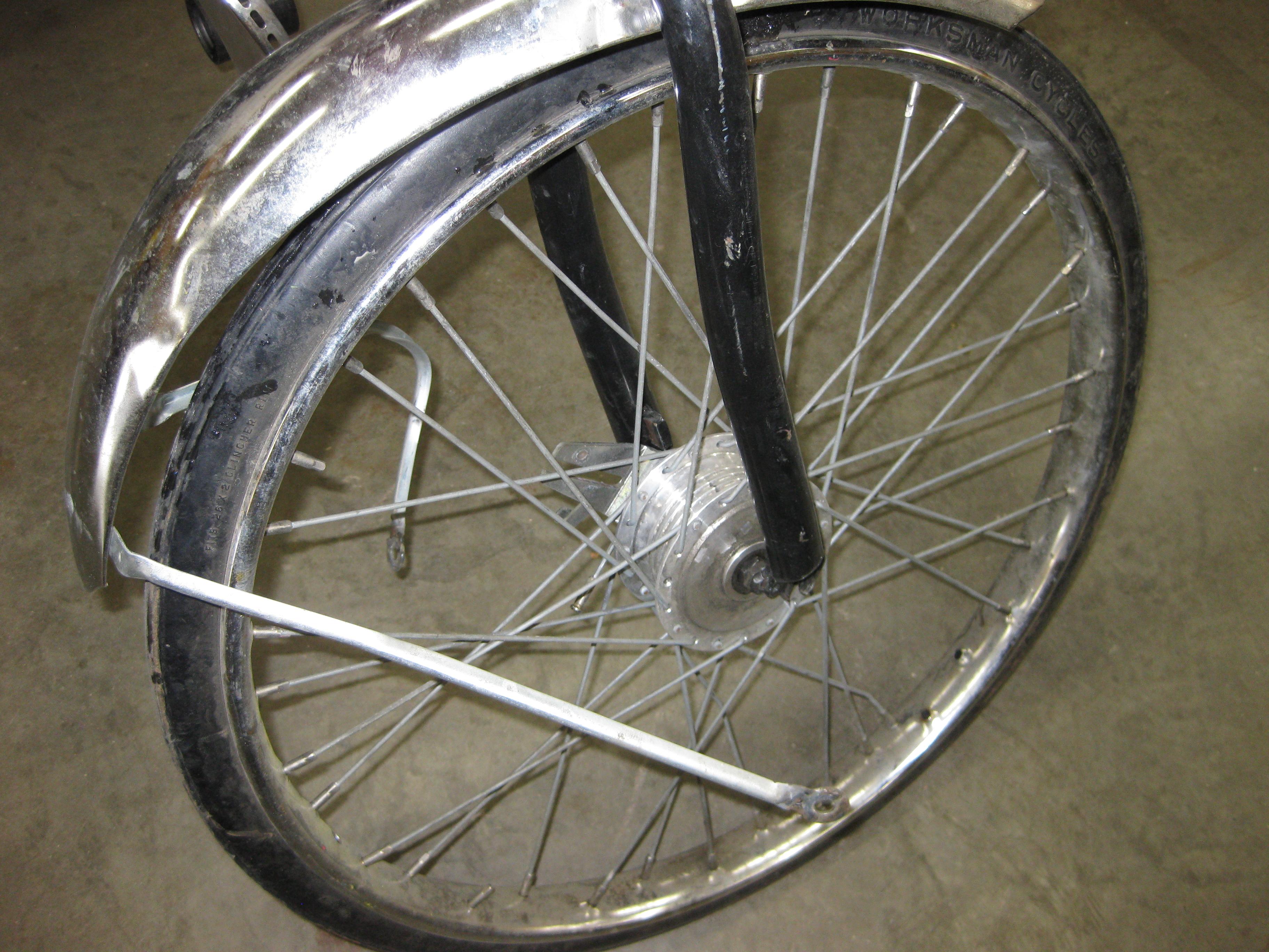 Ft Wheel