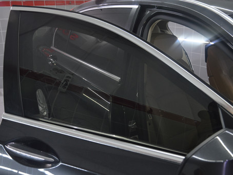 Top Five Reasons You Should Get Your Windows Tinted at Tintix