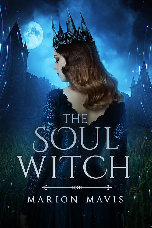 The Soul Witch