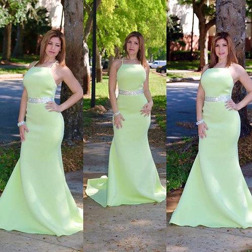 Milla Prom Dress