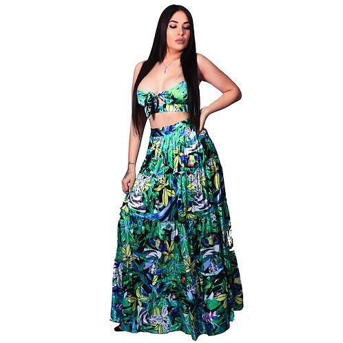 Bora Bora Skirts Set