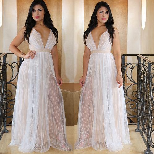 Thaimy Maxi Dress