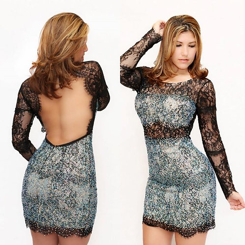 Sury night out dress