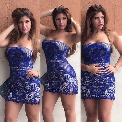 Gigi Mini dress
