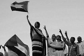Revolution im Sudan: Dezentral und feministisch