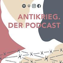 ANKÜNDIGUNG: Unsere erste Podcast-Folge ist ab jetzt online!
