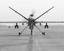 Wie ergebe ich mich einer Drohne?¹ Was aus der deutschen Drohnendebatte zu lernen ist – Teil 1