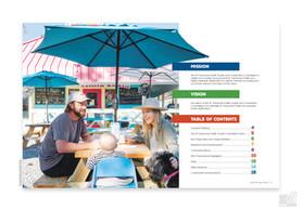 Louisiana Northshore Business Plan 2021